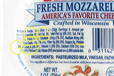 cheese-food-label