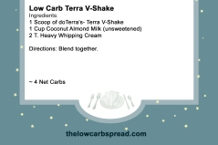 low-carb-terra-vshake