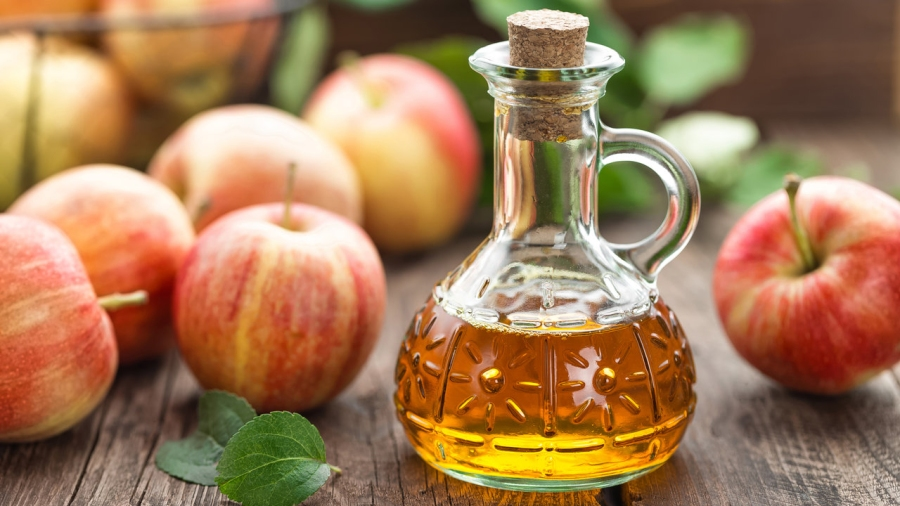 Apple Cider Vinegar and CLA Safflower Oil on the High Fat and Low Carb Diet