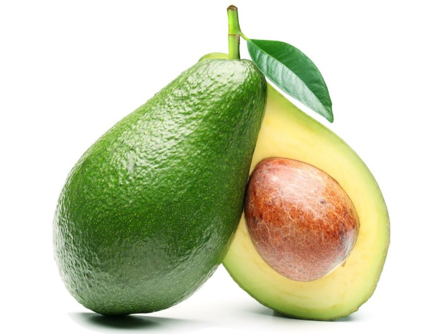 An Avocado a Day, Keeps the Fat Away